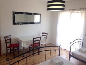 Apartments Milas, Ferienwohnungen  Trogir - big - 59