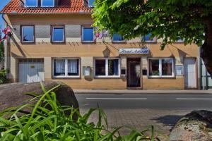Hotel Atlantik - Adelheidsdorf