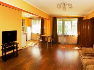 Apartamenty na Profsoyuznoy, 40 - Posel'ye
