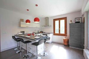 Apartment Le Soleil - Chamonix All Year - Hotel - Chamonix
