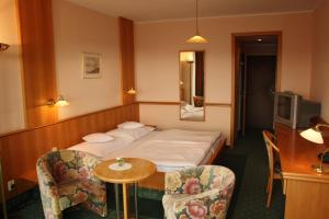 Hotel Monica