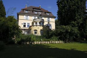 Hotel Park Villa - Ilsfeld