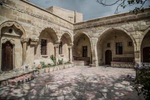 Отель Cappadocia Palace Hotel, Ургюп