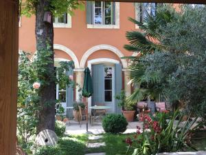 La Merci, Chambres d'hôtes, Bed & Breakfast  Montpellier - big - 68
