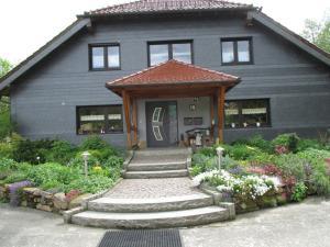 Ferienwohnung an der Lay - Langenbach bei Kirburg