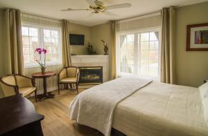In Elegance - Accommodation - Niagara on the Lake