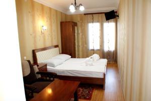 Hostels und Jugendherbergen - Odzun Hotel