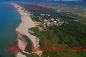 Cozy Beach House Gjiri Lalzit, Ferienhäuser  Fushë-Draç - big - 32