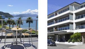 Luxury Seaview Waterfront Apar..