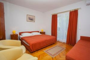 Apartments Ankora, Apartmány  Tučepi - big - 235