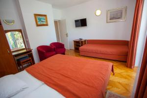Apartments Ankora, Apartmány  Tučepi - big - 209