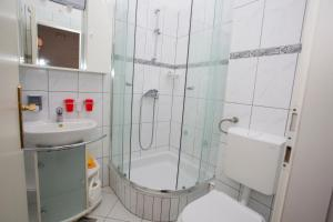 Apartments Ankora, Apartmány  Tučepi - big - 222