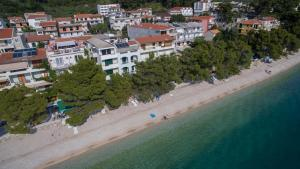 Apartments Ankora, Apartmány  Tučepi - big - 169