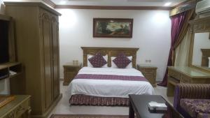 Rokn Alomr 5, Residence  Riyad - big - 20