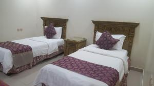 Rokn Alomr 5, Residence  Riyad - big - 17