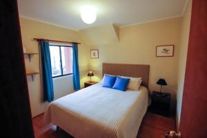 Apartamentos Chucao, Appartamenti  Osorno - big - 1