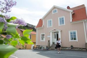 Villa Evalotta, Pensionen  Fjällbacka - big - 59