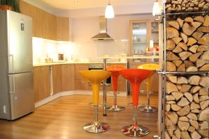 obrázek - Positively Inspiring Accommodation