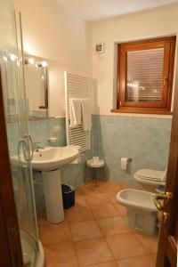 Studio with Balcony