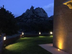 Monti di Jogliu, Vidéki vendégházak  Arzachena - big - 51