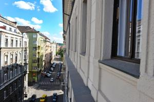 Zsófi's House Hostel 2.0 - Budapest