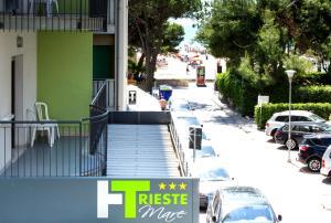 Hotel Trieste Mare - AbcAlberghi.com