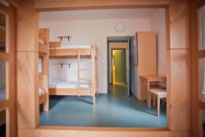 Youth Hostel Rijeka, Hostely  Rijeka - big - 30