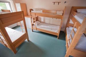 Youth Hostel Rijeka, Hostely  Rijeka - big - 31