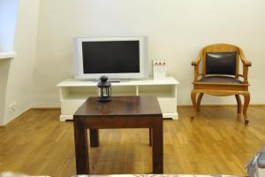 MiłoTu - Apartament Uniwersytecki