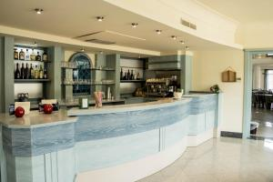 Hotel Resort Lido Degli Aranci, Hotely  Bivona - big - 60