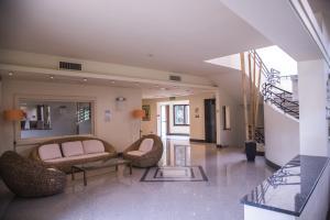 Hotel Resort Lido Degli Aranci, Hotely  Bivona - big - 58