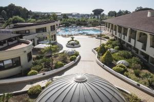 Hotel Resort Lido Degli Aranci, Hotely  Bivona - big - 57