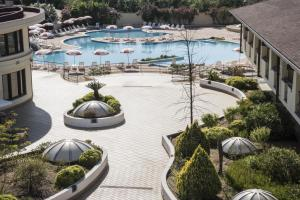 Hotel Resort Lido Degli Aranci, Hotely  Bivona - big - 56