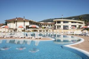Hotel Resort Lido Degli Aranci, Hotely  Bivona - big - 55