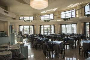 Hotel Resort Lido Degli Aranci, Hotely  Bivona - big - 53