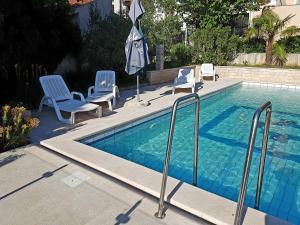 Apartments Simag, Ferienwohnungen  Banjole - big - 187