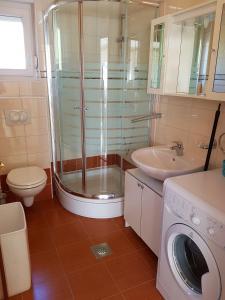 Apartments Simag, Apartments  Banjole - big - 105