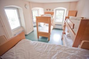 Youth Hostel Rijeka, Hostely  Rijeka - big - 32