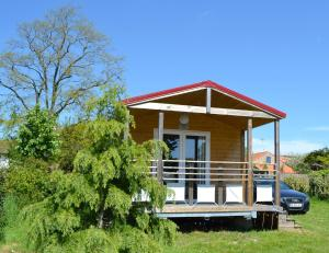 Location gîte, chambres d'hotes Camping Le Village de la Mer dans le département Loire Atlantique 44