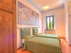 Raffaello Residence, Aparthotely  Sassoferrato - big - 38