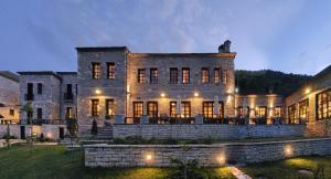 Aristi Mountain Resort (38 of 129)