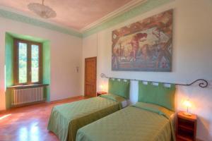 Raffaello Residence, Aparthotely  Sassoferrato - big - 56