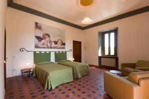 Raffaello Residence, Aparthotely  Sassoferrato - big - 42
