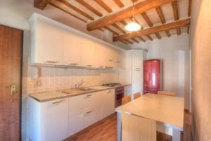 Raffaello Residence, Aparthotely  Sassoferrato - big - 33