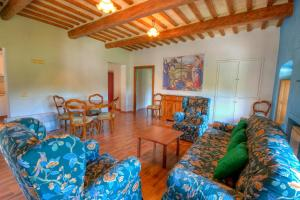 Raffaello Residence, Aparthotely  Sassoferrato - big - 31