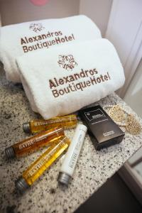 Alexandros Boutique Hotel Argolida Greece