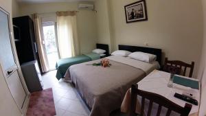 Hotel 4 Stinet - Nartë