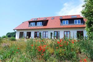 Hotel Hiddensee Enddorn - Hiddensee