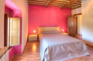 Raffaello Residence, Aparthotely  Sassoferrato - big - 81
