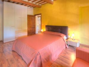 Raffaello Residence, Aparthotely  Sassoferrato - big - 34